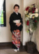 仕立屋甚五郎 留袖 レンタル ひとりで簡単に着れる 着崩れない