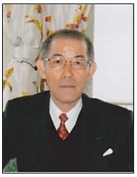 株式会社日本きもの最高顧問 松田時明氏