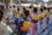 北九州 わっしょい百万夏祭り