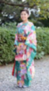 仕立屋甚五郎 振袖 衿なし オリジナル 着付け不要 簡単 上質 一人で簡単に着れる 自宅で洗える 成人式 結婚式