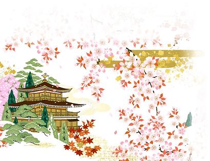 背景_桜と金閣寺圧縮.png