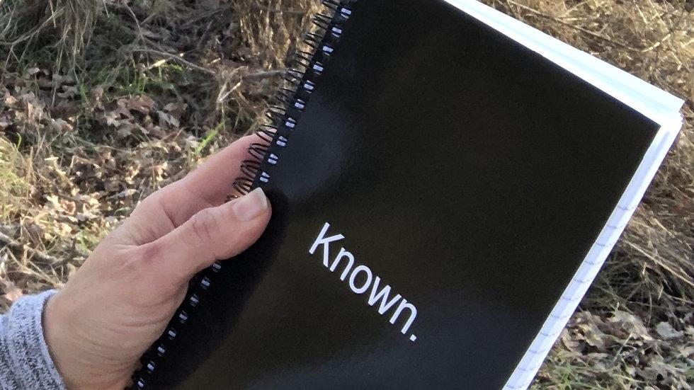 Known. Journal