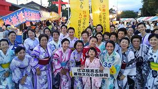 静岡県 富士祭り