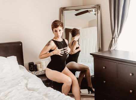 Outfit Ideas for your Boudoir Session