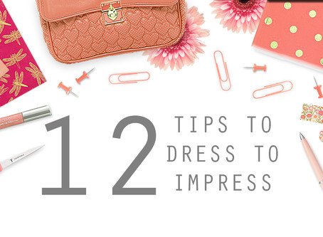 10 Tips on How to Coordinate Your Outfits For Your Photo Session