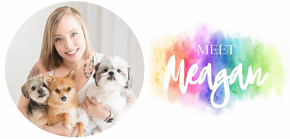 Meet Meagan - Calgary Portrait Photographer