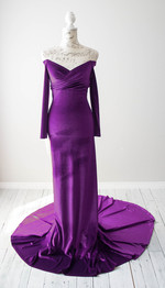 Client Maternity Wardrobe - Meagan Paige