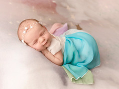 Meagan Paige Photography - Newborn Outfi