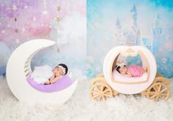 Moon and Princess Carriage