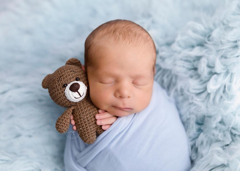 Calgary Newborn Photographer - AGE MATTERS - Meagan Paige Photography