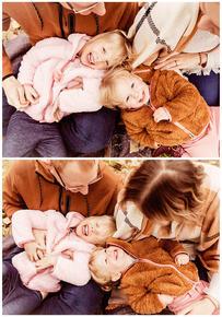 Calgary Family Photographer - Meagan Pai