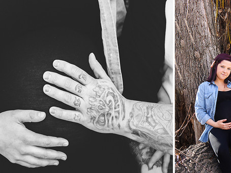 Milestones - Meagan Paige Photography - Calgary Photographer - Lifestyle, Maternity, Newborn, and Mi
