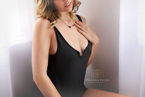 boudoir portrait studio bragg creek