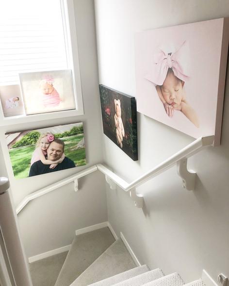 Calgary Photo Studio - Meagan Paige Phot