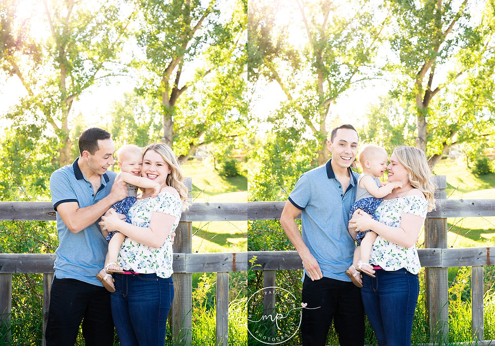 Niki - Family Session - Calgary Photographer - Meagan Paige Photography