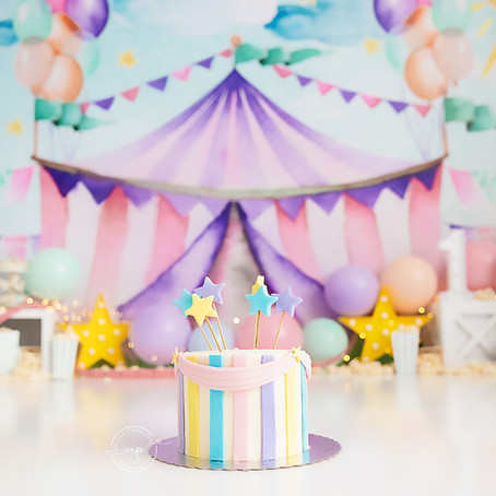 Questions to ask your Cake Smash Photographer | Calgary,AB