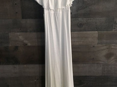 White Gown (Age 5-8)