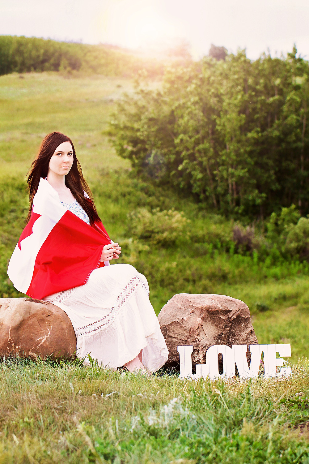 Canada Day-Calgary Photographer-Meagan Paige Photography