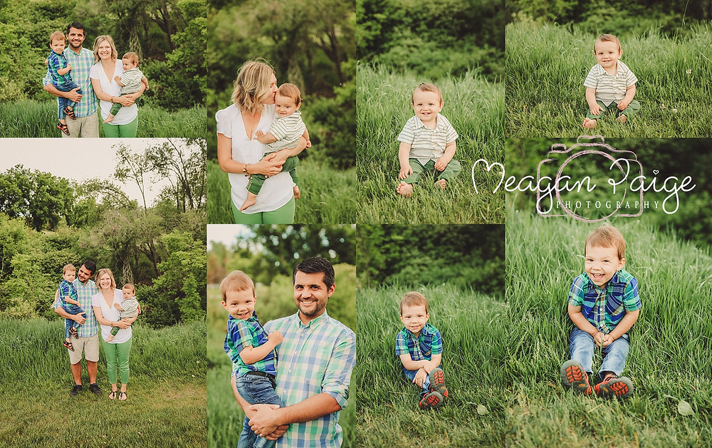 Family Photos - Calgary, AB Photography