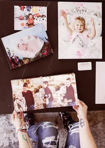 Calgary Studio Photo Products - Meagan P