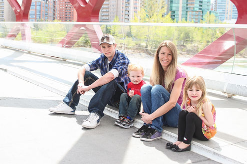 affordable family photography calgary