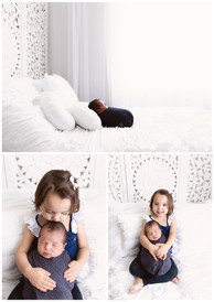 Calgary Newborn Photographer - Meagan Pa