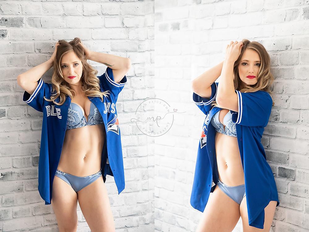 calgary boudoir photographer - Meagan Paige Photography - outfit ideas