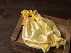 Yellow Romper (12 Month)