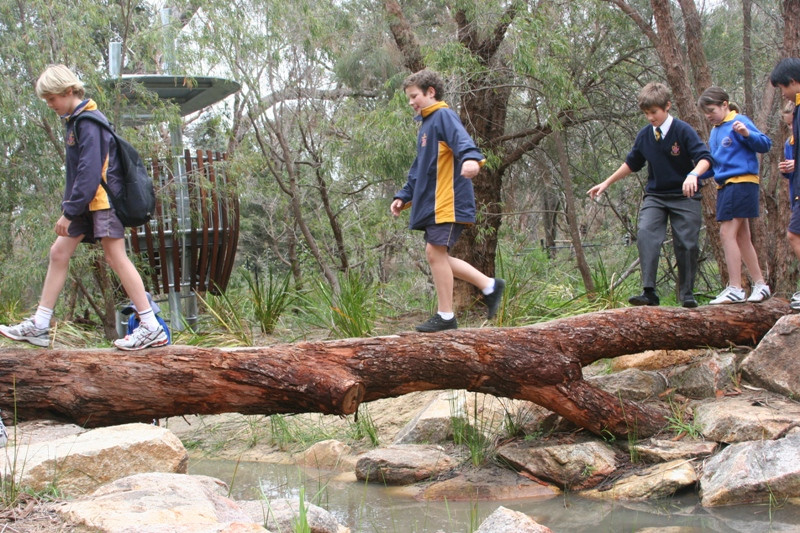 Rio Tinto Perth Australian Naturescape