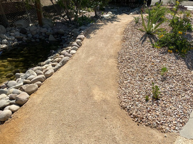 DG path
