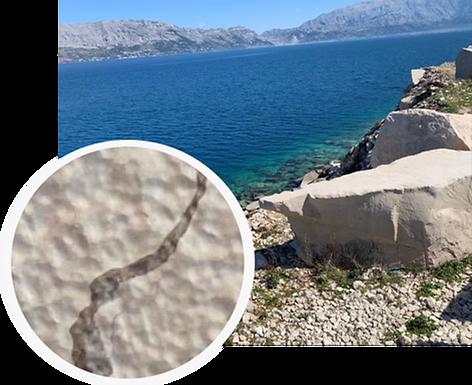 Croatian Limestone