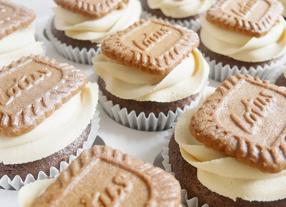 12x Cupcakes