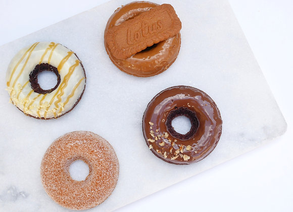 Baked Dougnuts
