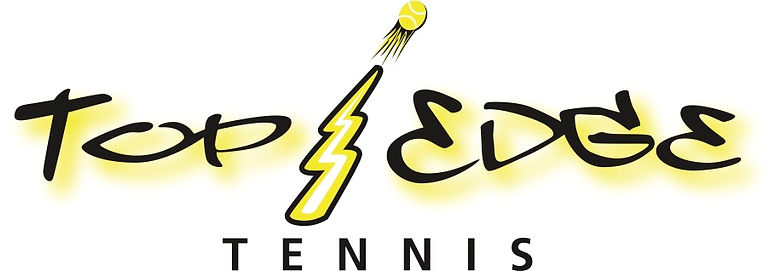 Top Edge Tennis USPTA Certified Tennis Professional Mathew Marion