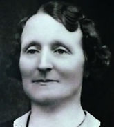 Overgrootmoeder Agatha Ravenstijn
