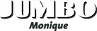 Logo Jumbo Monique