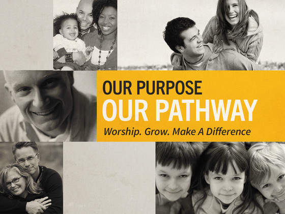 Our Purpose. Our Pathway
