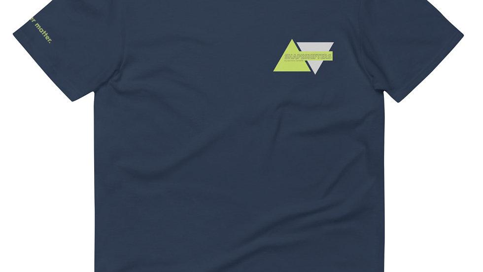 Mind over Matter Short-Sleeve T-Shirt