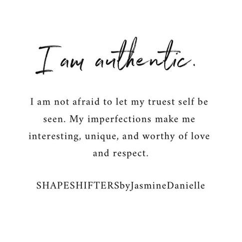 Aunthenticity