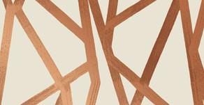 Designer Chic Temporary & Removable Wallpaper