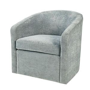Grey Swivel Barrel Chair.jpg