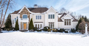 Andover, MA: Under agreement in 2 days for over list $1,399,900