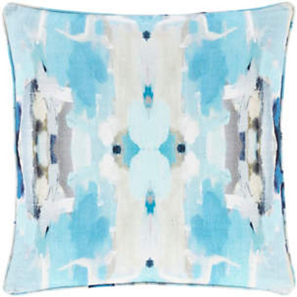 Winton Pillow by Annie Selke