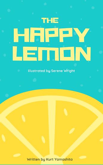 Щасливий лімон
