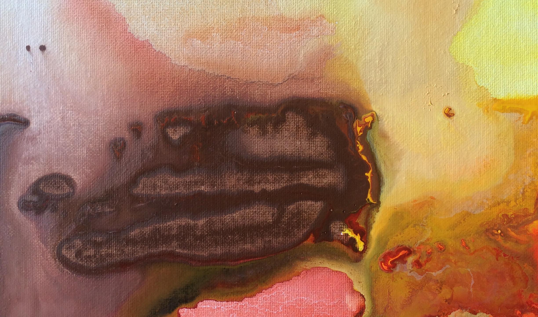 Sebastien's original painting 2
