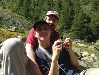 A Dialogue with Jerome Poudevigne, a parent-by-choice of Sebastien, an autistic young man