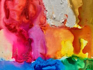 Paintings by Jean-Sebastien Choo, Self-taught Autistic Artist — Blazing Horizons