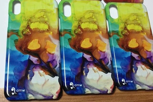 Dragon's Lair iPhone case (iPhone XS/ XS Max/XR)