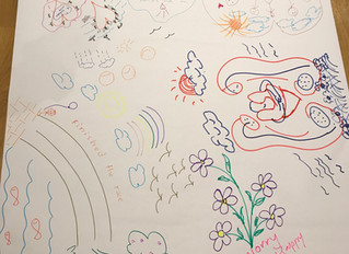 A Mother's Wish's Subsidised Activity for carers of individuals with autism — Exploring Identity in