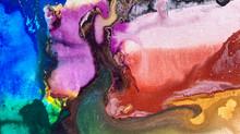 Painting Series by Jean-Sebastien Choo, Self-taught Autistic Artist #19—Mind Canvas